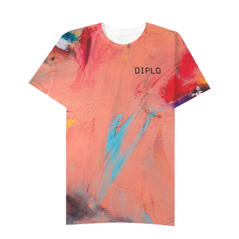 Cover Sublimated T-Shirt