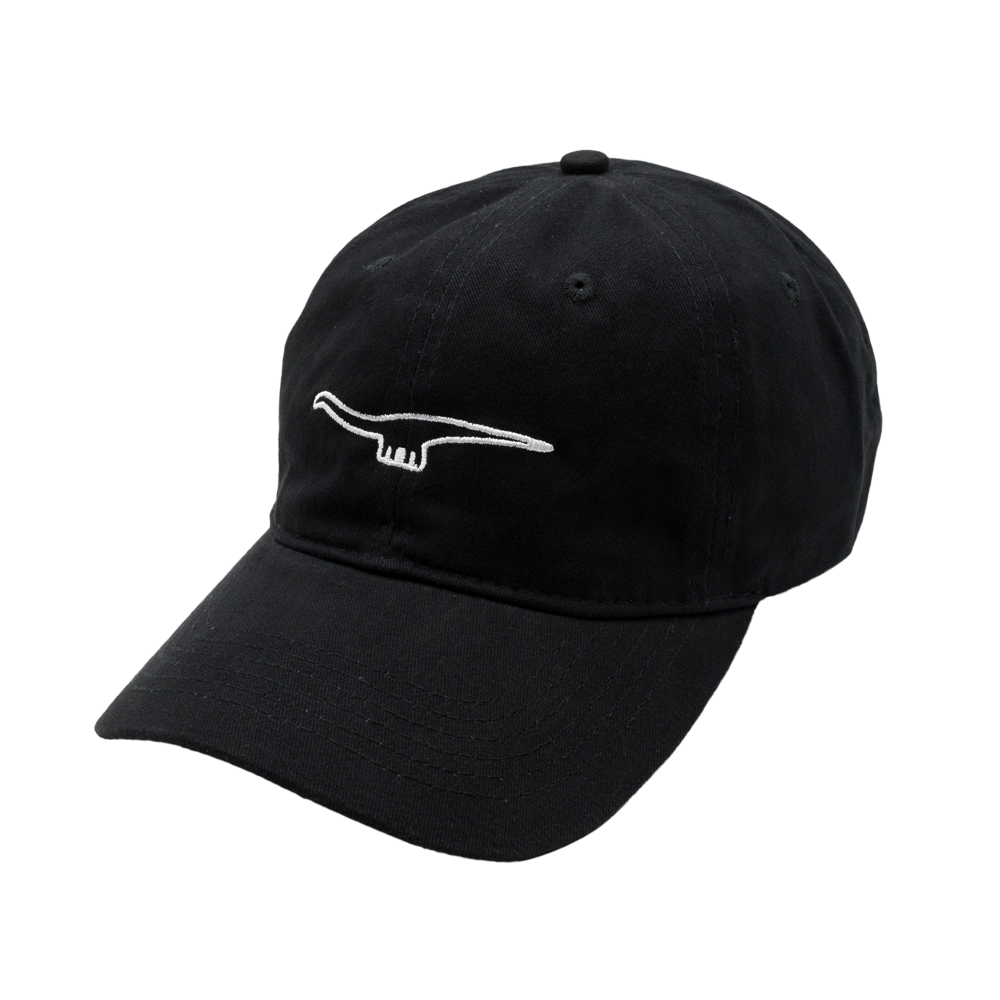 60dd10fc68a Black Diplodocus Dad Hat – Diplo Official Store