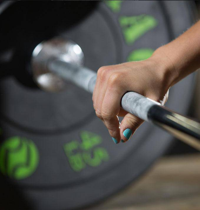 Elevation 2.0 Bushing Barbell - RAGE Fitness