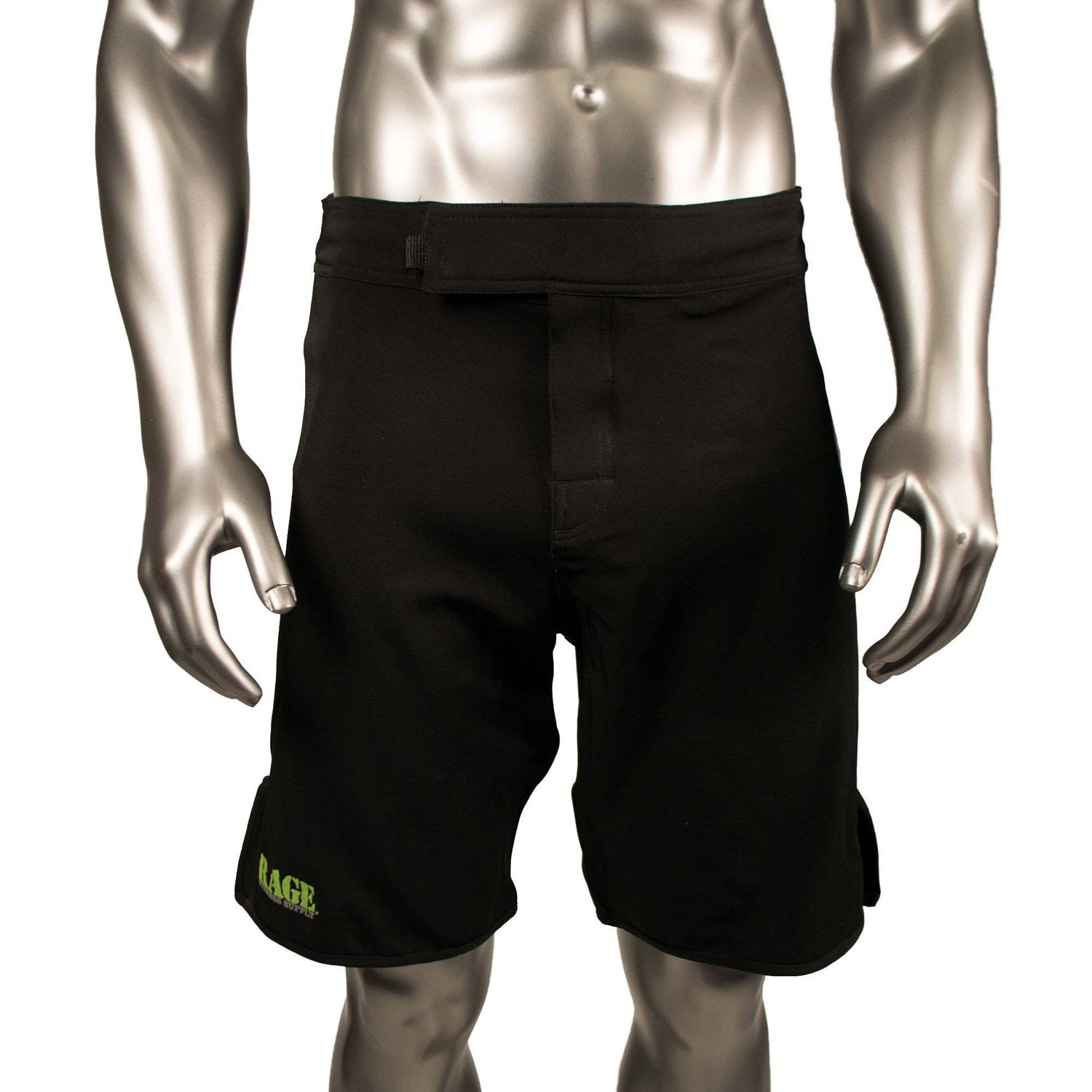 Rage Men's Fight Shorts - RAGE Fitness