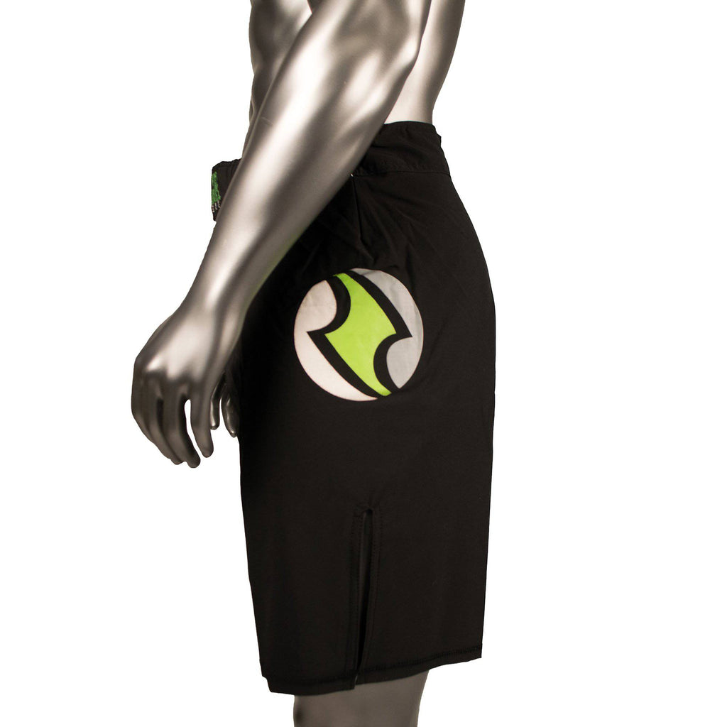 Rage Men's Fight Shorts 2 - RAGE Fitness