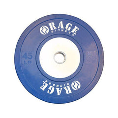 Competition Bumpers - LB - RAGE Fitness