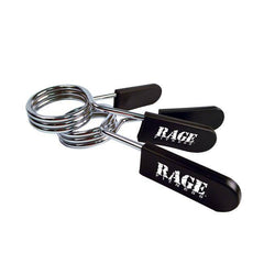 Spring Collars - RAGE Fitness