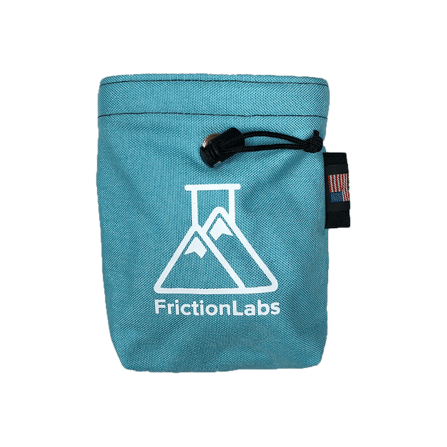 FrictionLabs Chalk Bag - RAGE Fitness