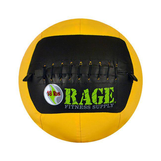 "14"" Medicine Ball - RAGE Fitness"