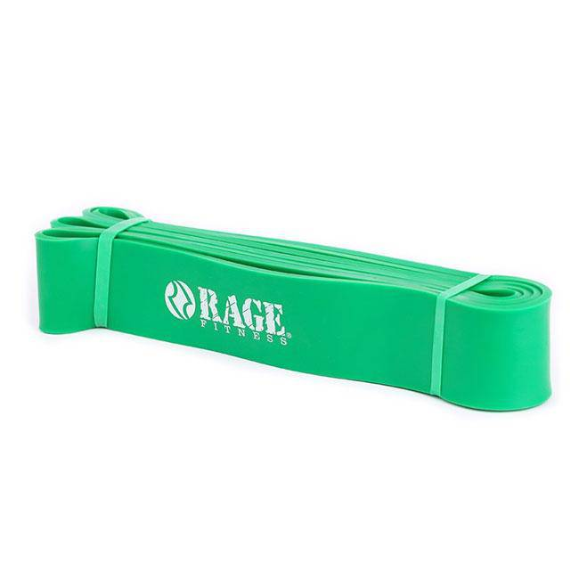 Resistance Bands - RAGE Fitness