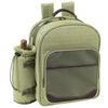 Hamptons Four Person Picnic Backpack