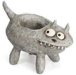 planter, flower pot, cat pot, cat planter, cat lover, pet lover, cat lover gift, pet lover gift