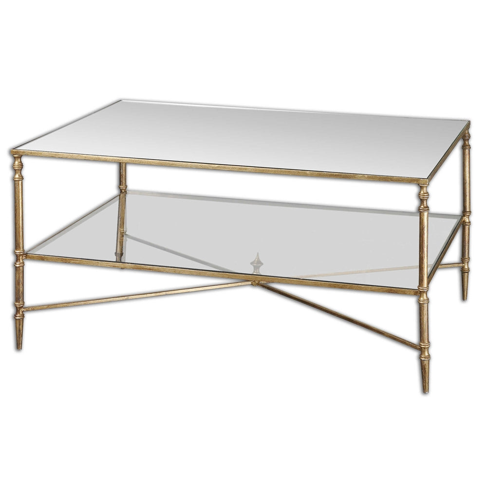 coffee table, glass coffee table, gold coffee table, metal coffee table, beautiful coffee table, unique coffee table