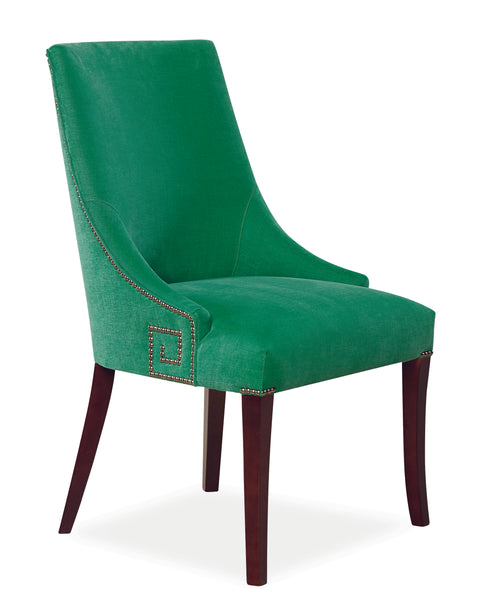dining chair, lee industries, lee industries dining chair, lee industries dining chair sale, lee industries dining chair discount, dining chair sale, made in USA, made in America, eco-friendly furniture, free shipping
