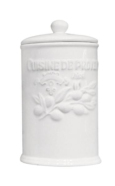 Cuisine De Provence Large Canister