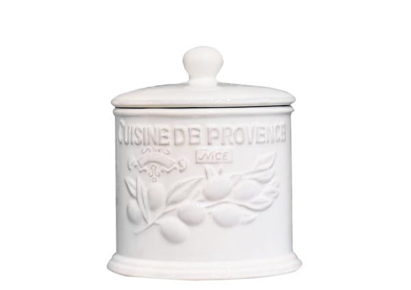 Cuisine De Provence Small Canister