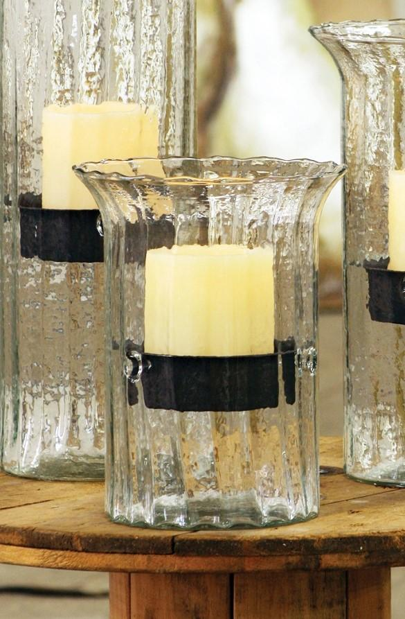 candle holder, glass candle holder, rustic candle holder, candle, tealight, tealight holder