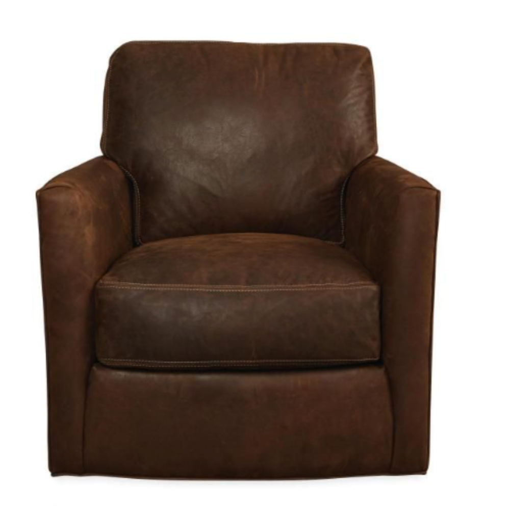 leather swivel chair, lee industries leather swivel chair, leather swivel chair free shipping, lee industries, lee industries swivel chair, lee industries sale, lee industries discount, sale swivel chair, made in USA, made in America, eco-friendly furniture, American Furniture, free shipping, Lee Industries free shipping, swivel free shipping,