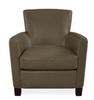 L1017-01 Leather Chair