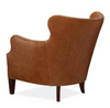 L1993-01 Leather Chair
