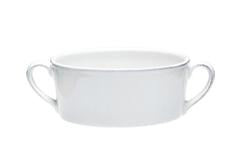 Clos du Manoir Two Handled Soup Bowl