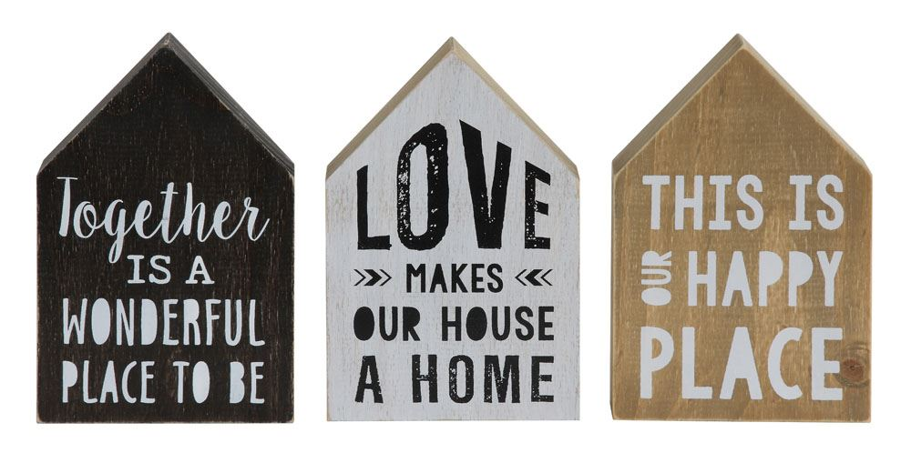 new house gift, couple gift, wooden blocks, love sayings