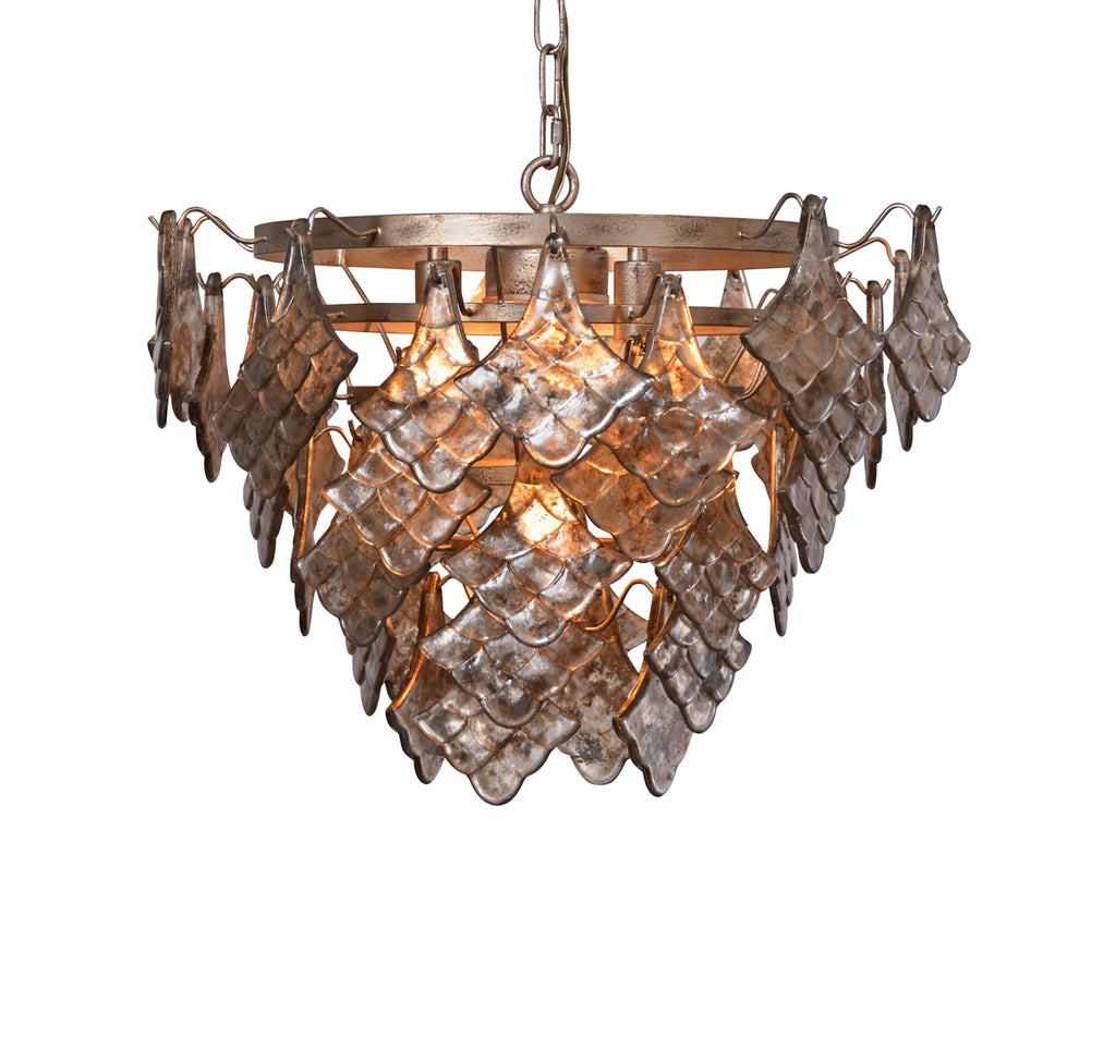 Embed Chandelier, Medium
