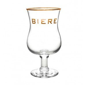 Biere Tulip Glass