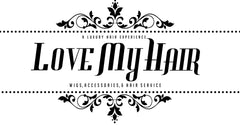 Love My Hair Shop logo