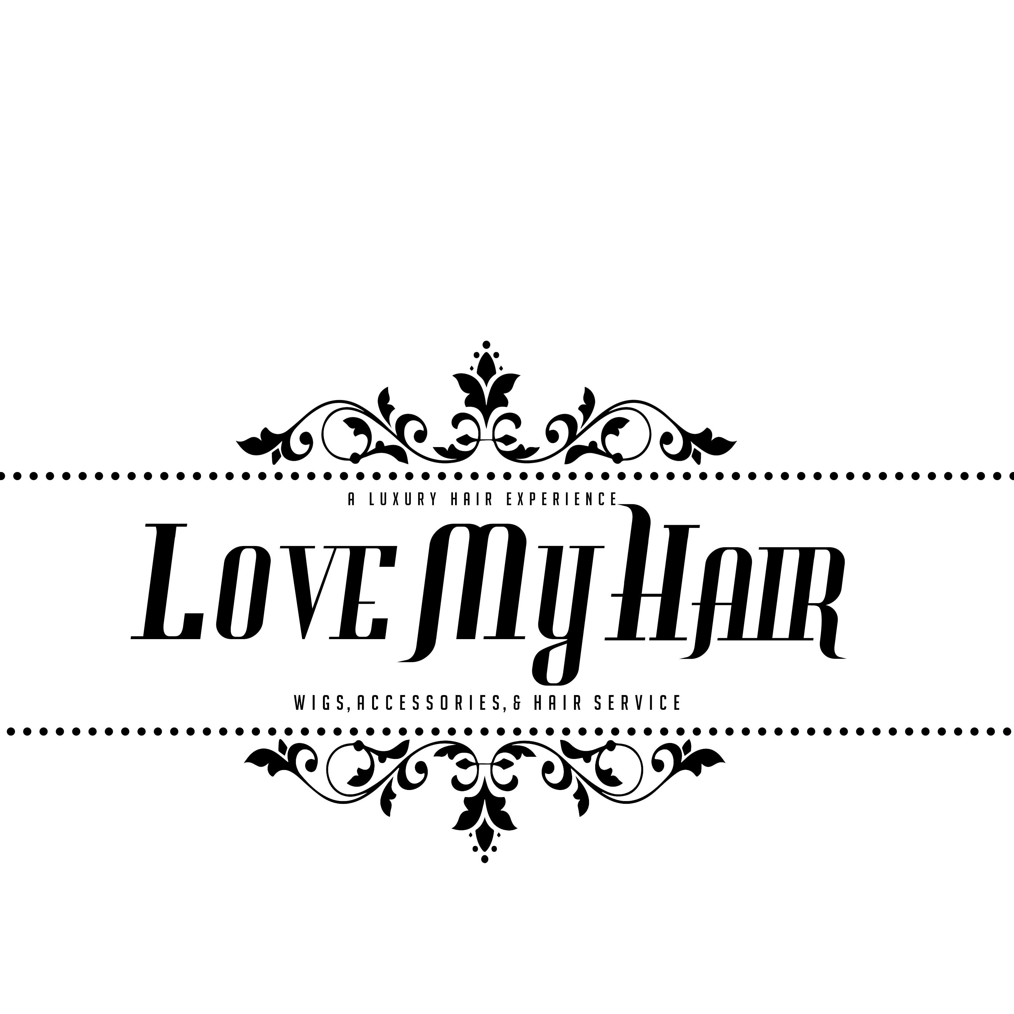 Love My Hair Shop