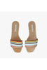 Sandalias Ula multicolor Schutique