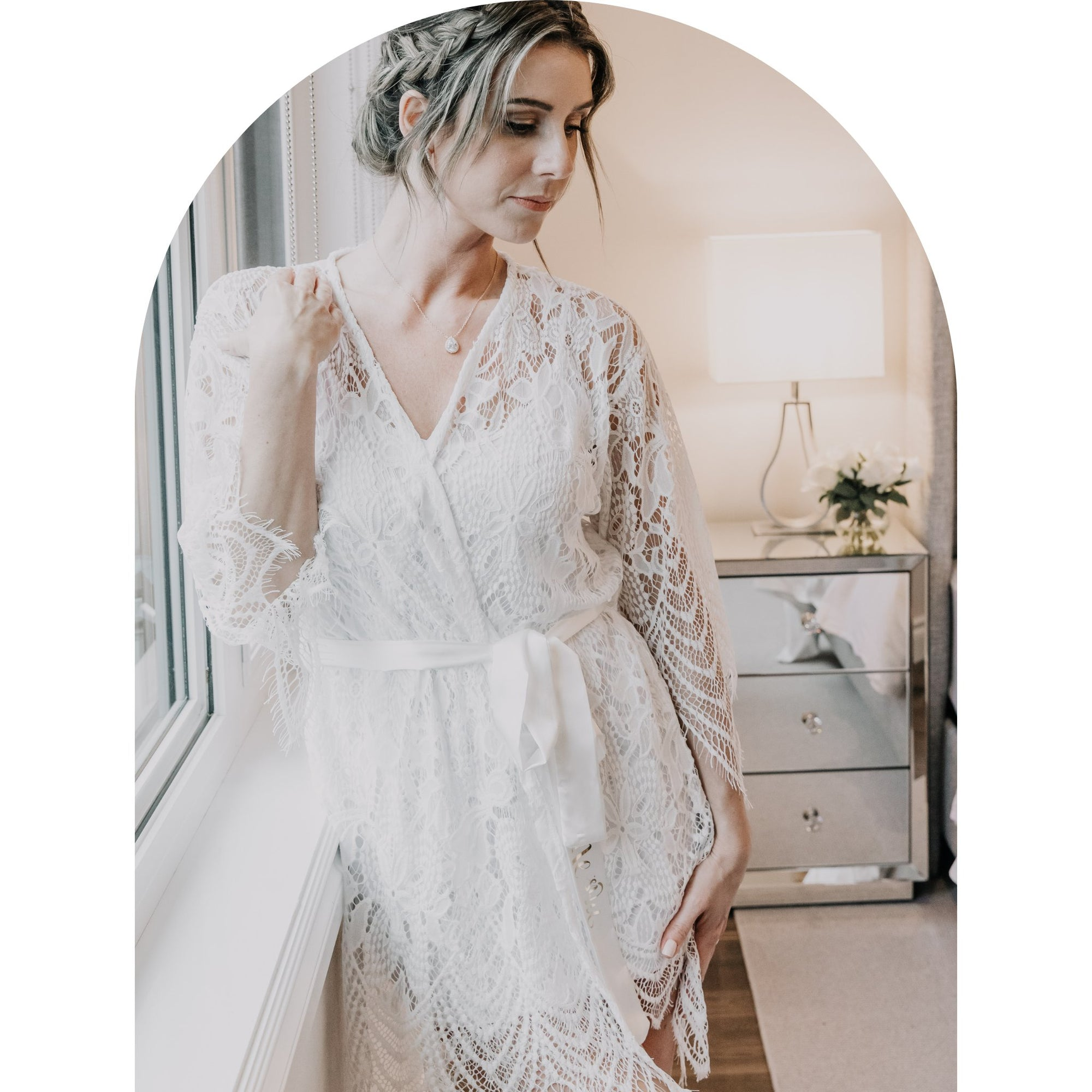 French Lace Collection