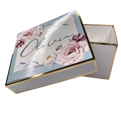 Gift Box- BOX ONLY