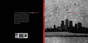 East End by David Apps, Foruli Codex, ISBN 9781905792306, cover spread
