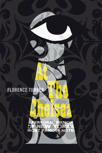 At The Chelsea by Florence Turner, Foruli Classics, ISBN 9781905792498, front cover
