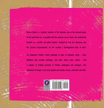 Art by Horace Panter, Foruli Codex, ISBN 9781905792528, back cover