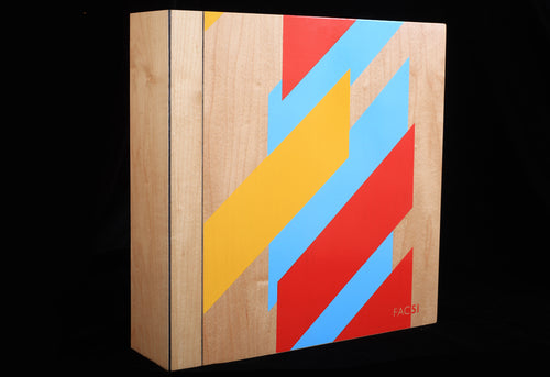 The Hacienda deluxe limited edition by Peter Hook, Foruli, wood solander box