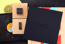 The Hacienda deluxe limited edition by Peter Hook, Foruli, book and coloured vinyl record
