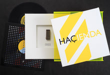 The Hacienda signature limited edition by Peter Hook, Foruli, front cover