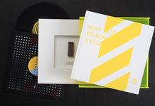 The Hacienda signature limited edition by Peter Hook, Foruli, back cover
