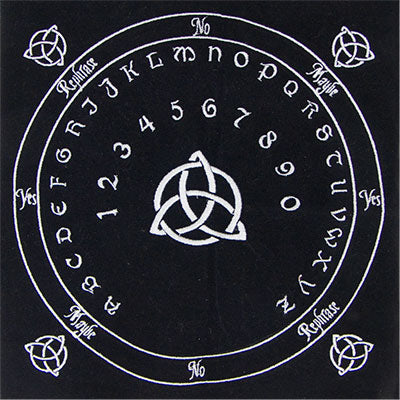 Celtic Divination Mat