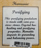 Purifying Pendulum