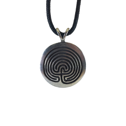 Wicca Pendant - Protection