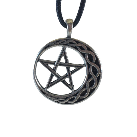 Wicca Pendant - Stability