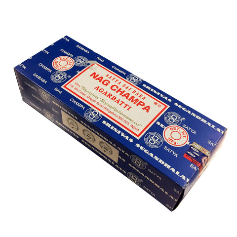 Nag Champa Incense - 250g
