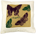 image of cushion cover go fly away