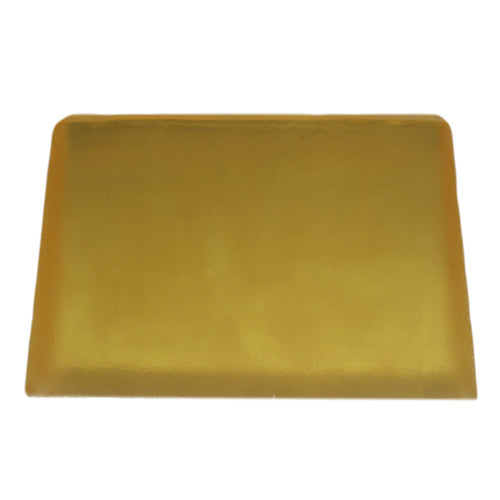 image of ginger solid shampoo