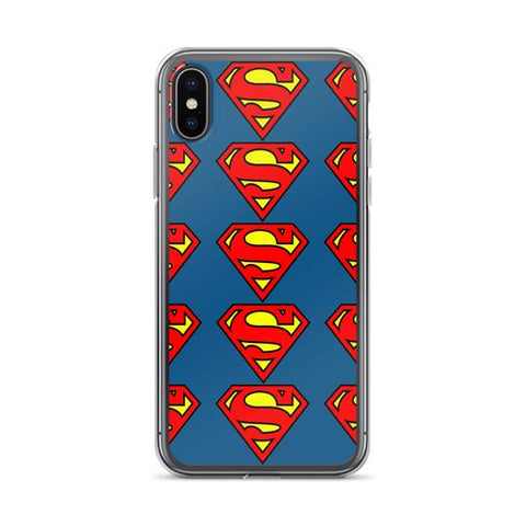 Super Dad iPhone & Samsung cases