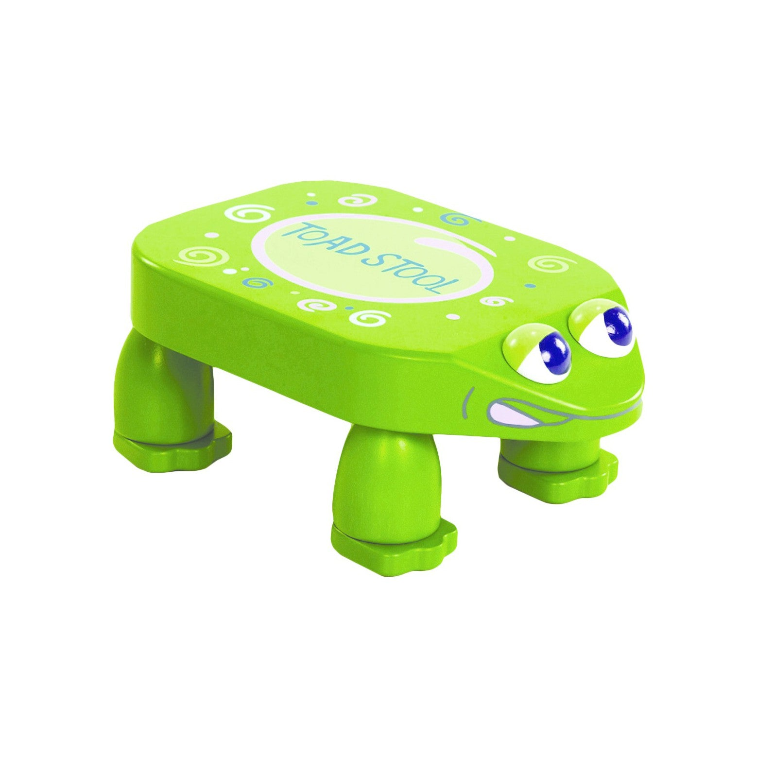 Kids Toad Step Stool