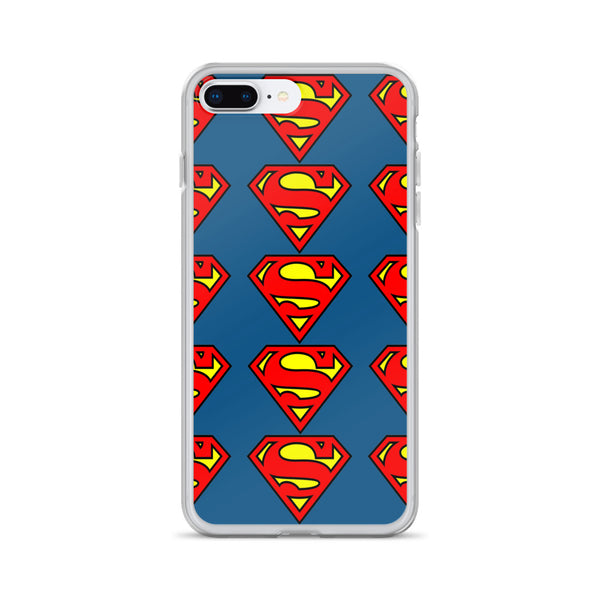 Superman iPhone Case (multiple sizes)