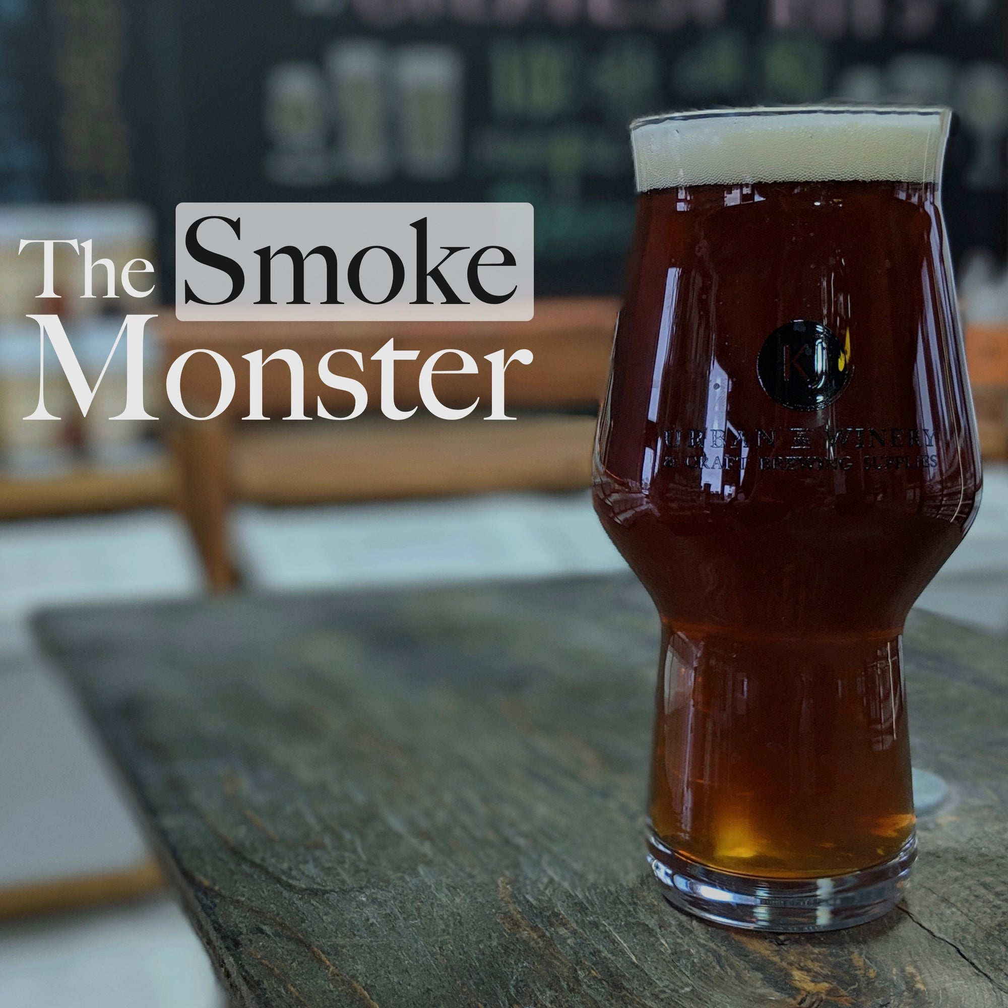 The Smoke Monster