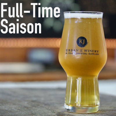 Full-Time Saison