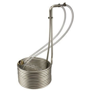 Immersion Wort Chiller - Small