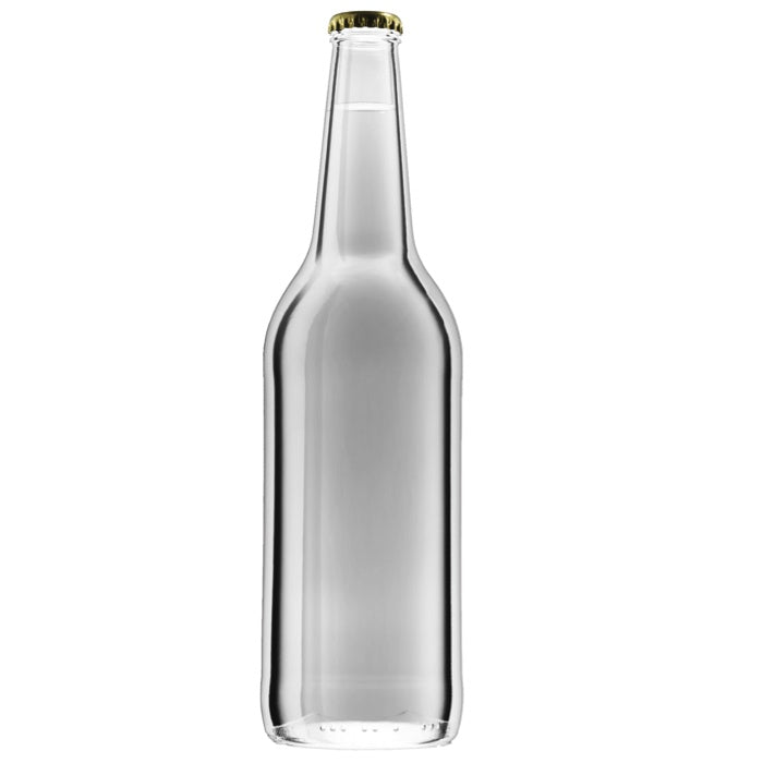 Breamer - 500ml Beer Bottle